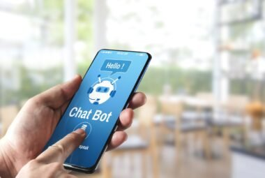 chatbot chatbots AI COVID 19 remote working