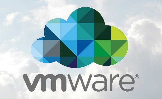 Cloud Services, VMware, Amazon, Oracle, Microsoft