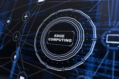 Edge computing IoT cloud 5G forrester