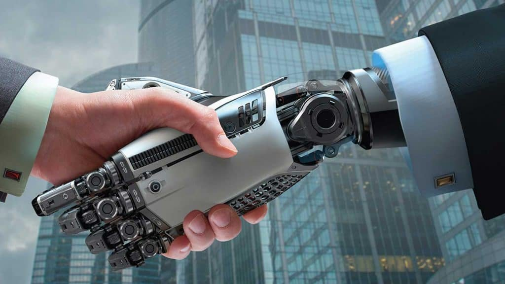Intelligent automation, automation, banking, financial services, financial