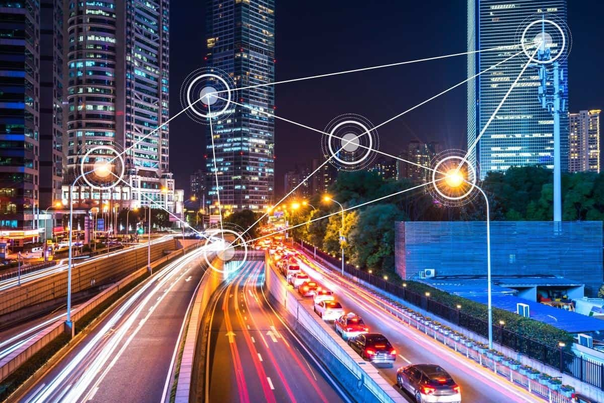 Computer Vision, Smart Cities, IoT-devices, Traffic management, Citizen Database