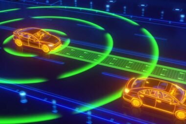 LiDAR Technology aids Autonomous Cars to Operate Safely