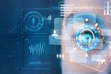 Computer Vision, augmented reality, AI in healthcare, Computer vision in healthcare, Covid-19 and AI, surgical assistance, image processing.