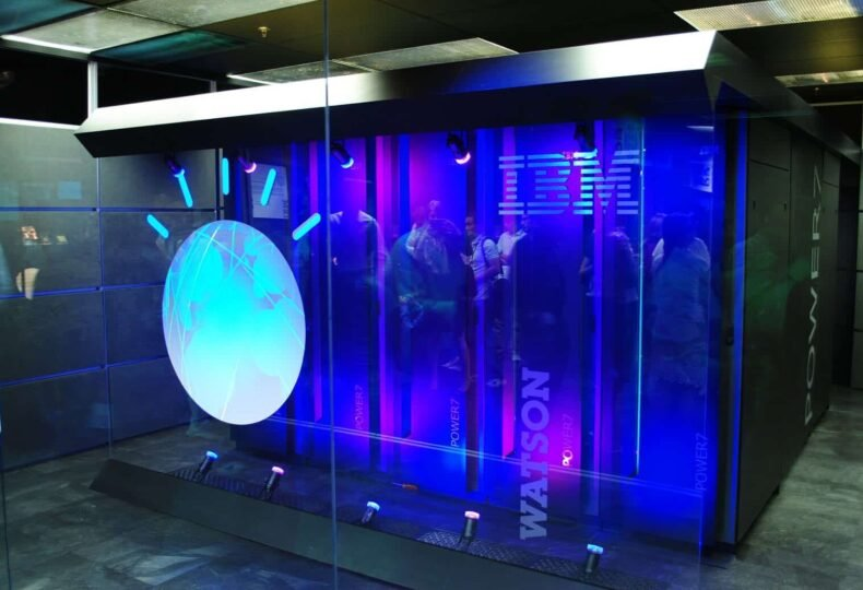 How IBM Watson is Unfolding its Smart Solutions?