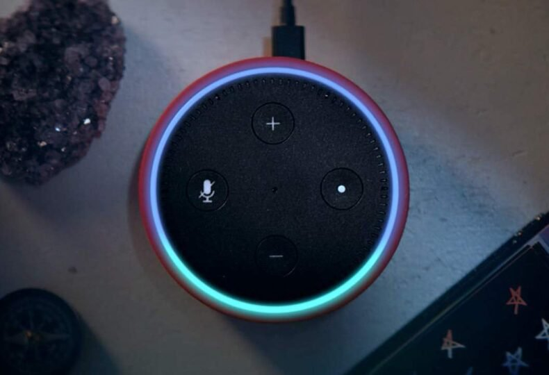 Alexa custom assistant amazon voice assistant