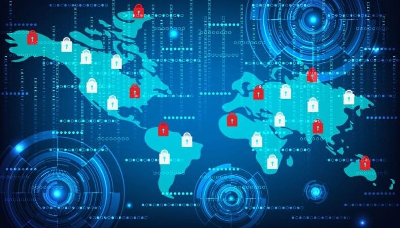 cybersecurity and IOT