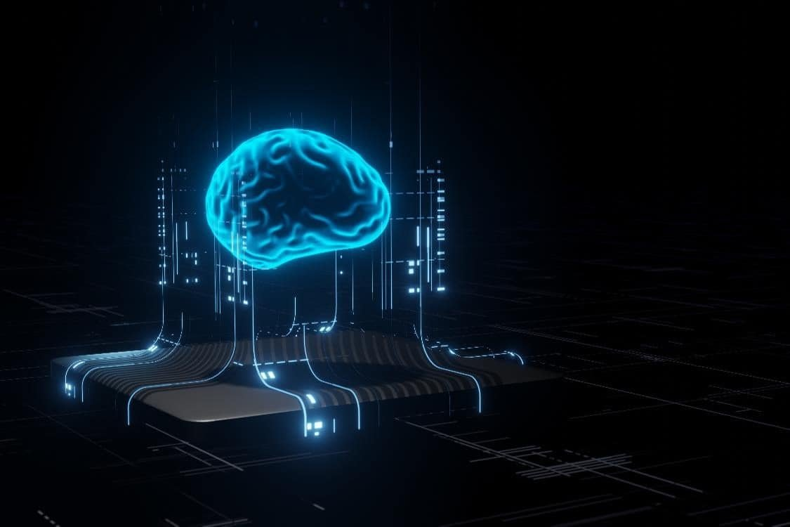 Artificial intelligence theory of everything