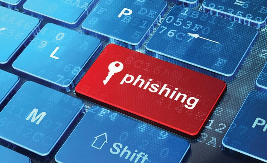 Check Point Research phishing email valentine day cyber criminals