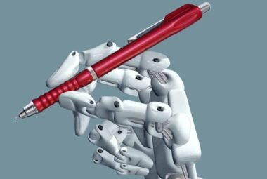 Will Artificial Intelligence Replace Journalists or Kill Jobs?