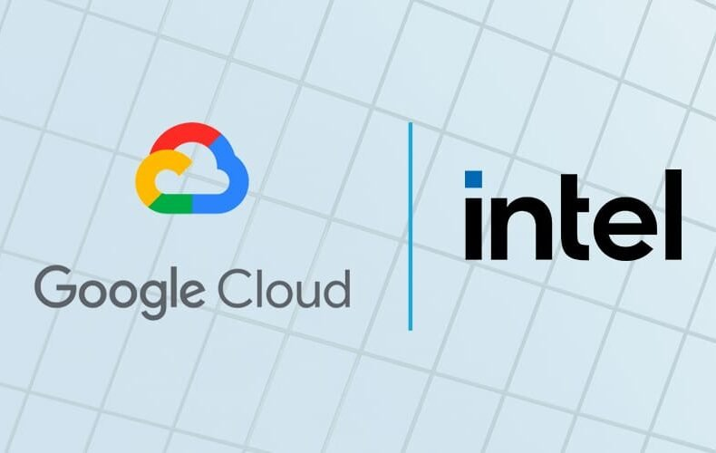 Intel, Google Cloud Aim to Advance 5G Networks, Edge Innovations