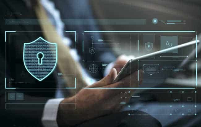 cybersecurity secure networks new normal