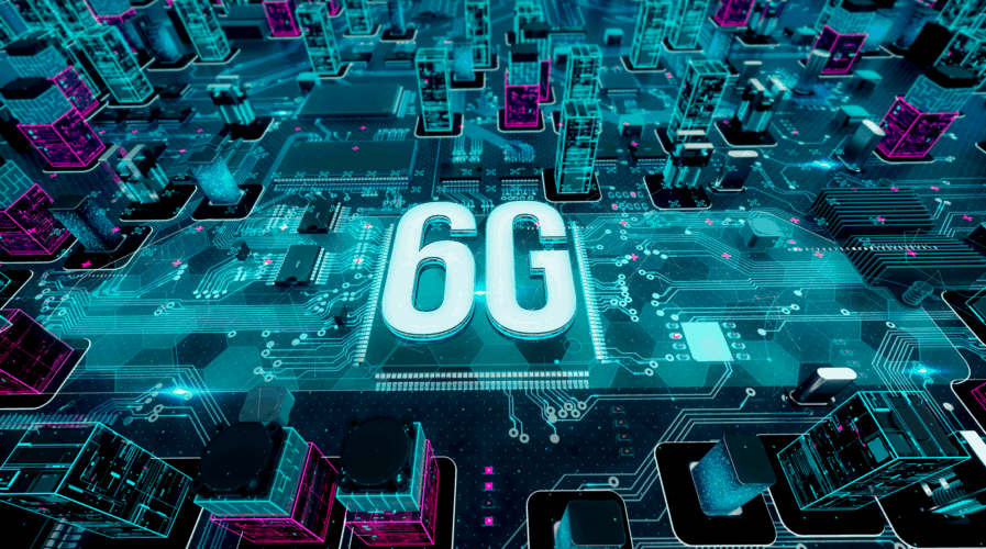 6G, 5G, ITU, Artificial intelligence, edge, Samsung