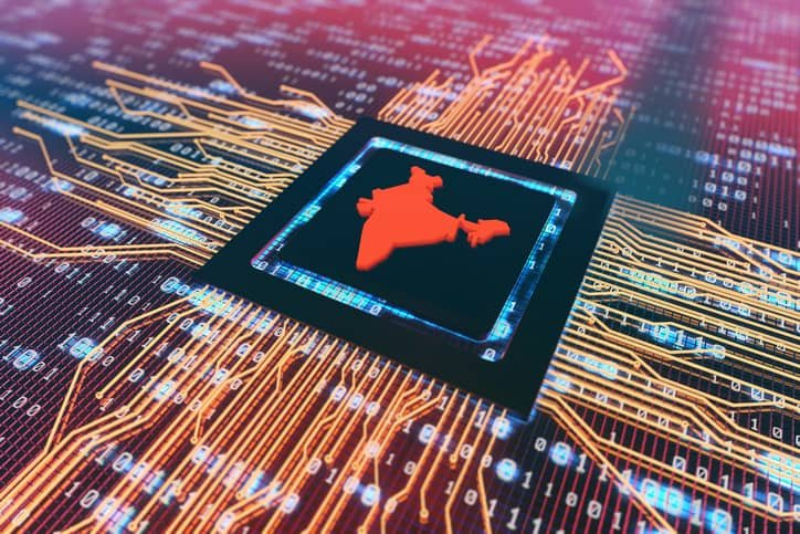 Artificial intelligence ai in india