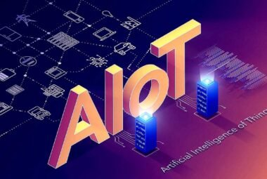 IoT, artificial intelligence, AIoT, data analysis, telemetry data,
