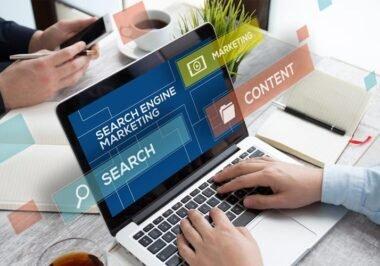 Search marketing software's