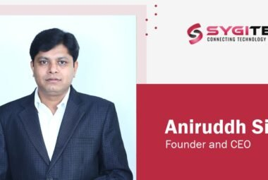 Sygitech Solutions